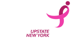 Susan G Komen® Upstate New York Logo