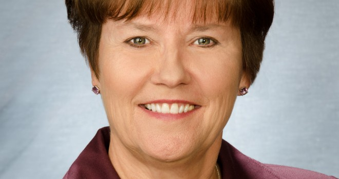 April 28th Luncheon to feature new Volunteer Award named for Nora McGuire