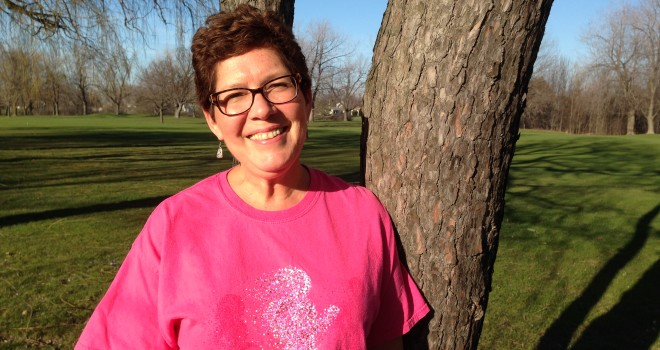 Inspirational Survivor Marilou Smith is 2016 Race for the Cure Honoree